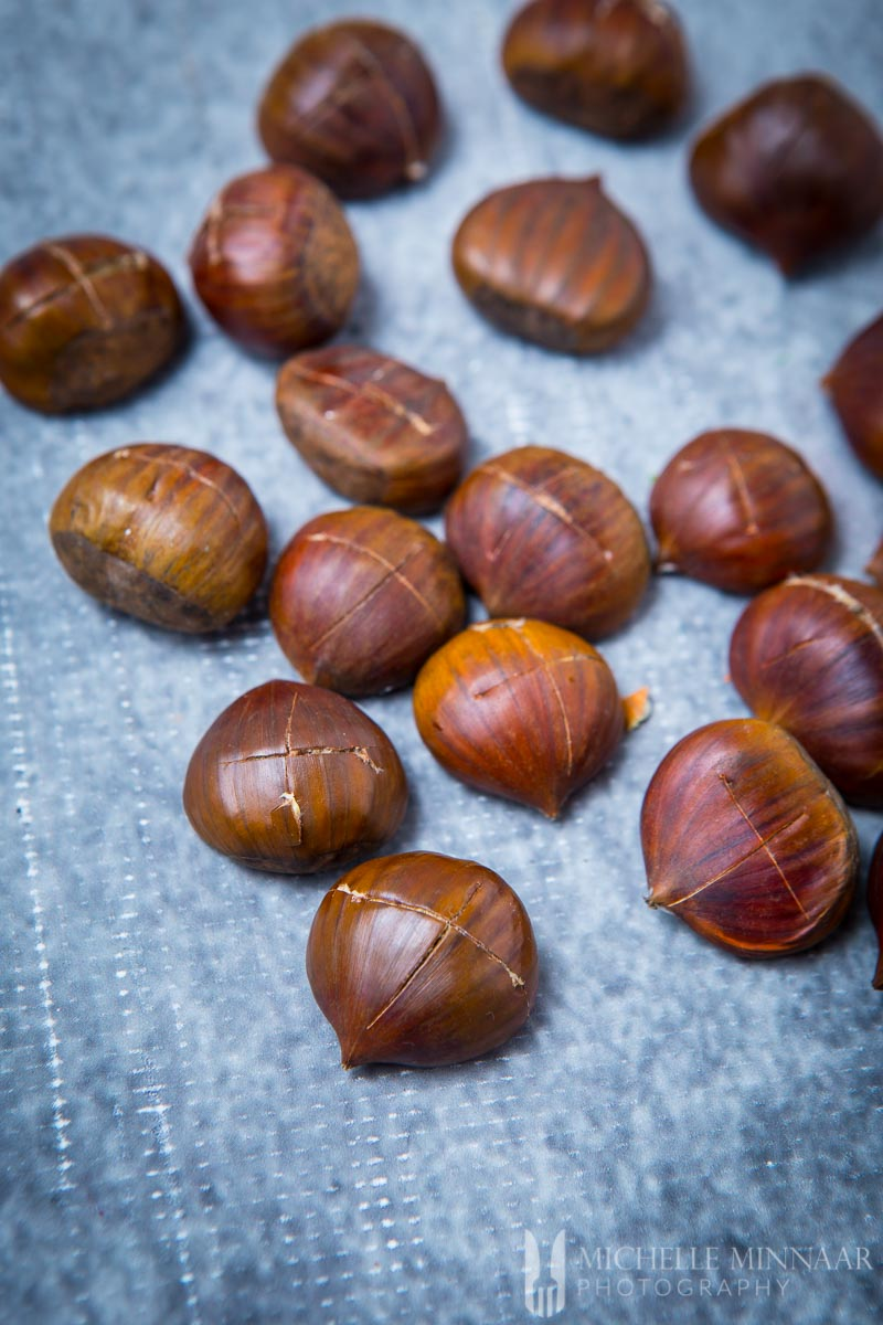 Crosses Chestnuts