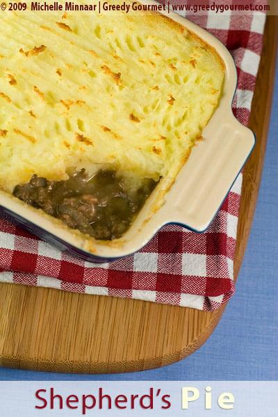 Shepherd's Pie