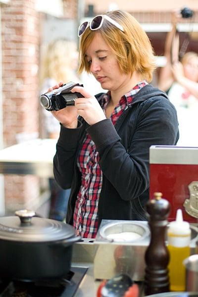 Violet from wearesocial.net