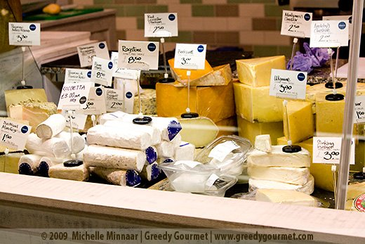 Fromagerie at Sourced Market