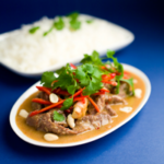 Alt Thai Red Beef Curry