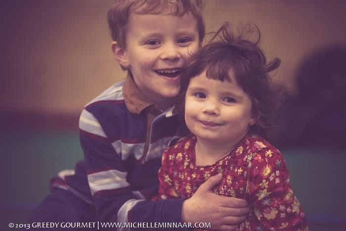Gabriel & Robyn