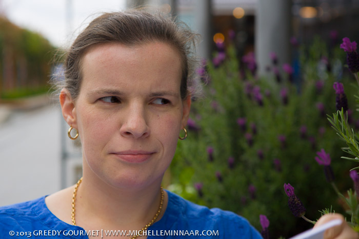 Michelle Minnaar