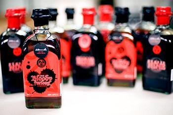 Celtic Marches Bloody Furlong Apple & Maple Syrup Brandy Liqueur