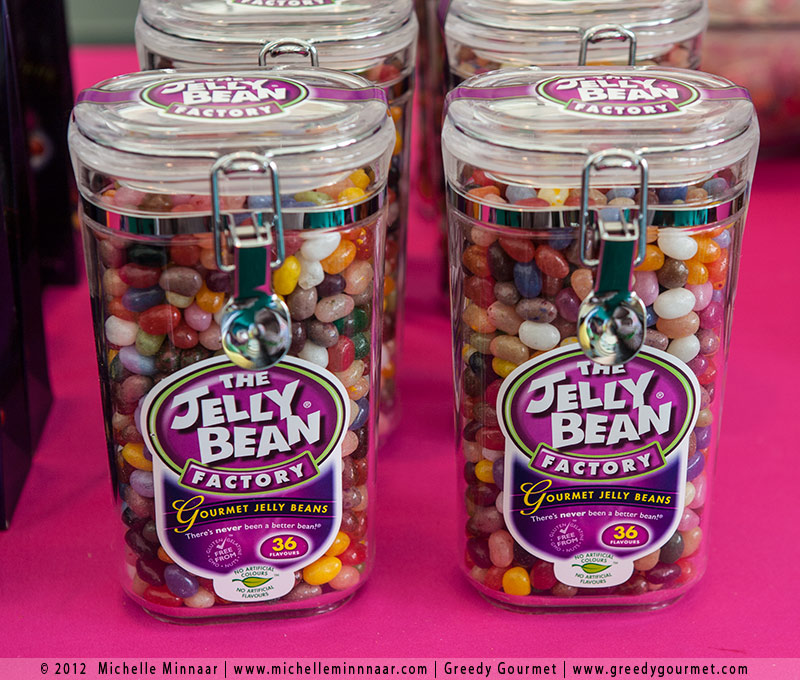 Jelly Bean Factory at Bloom in the Park