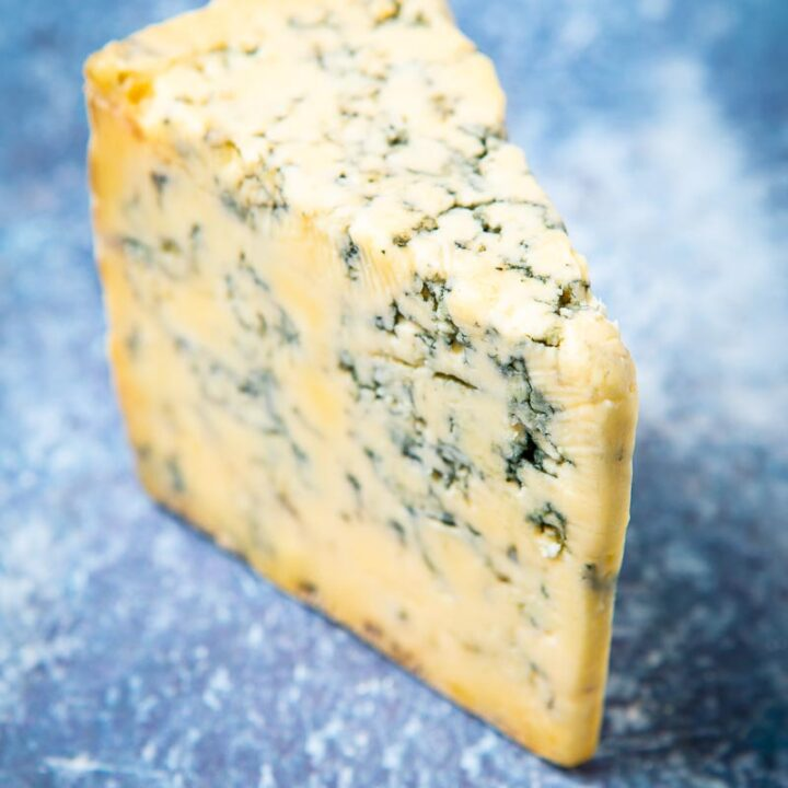 Can You Freeze Blue Cheese?
