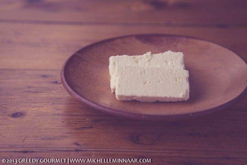 Dodoni cheese