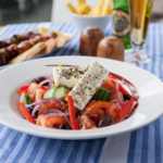 Greek Salad Traditional