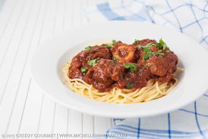 Italian Ossobuco