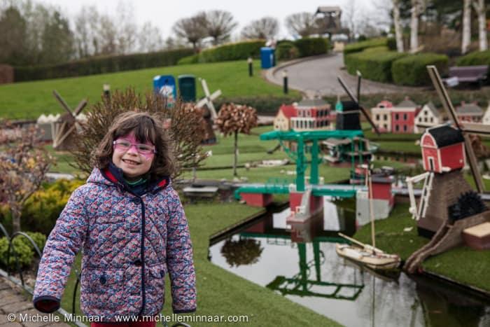 Legoland's Mini world