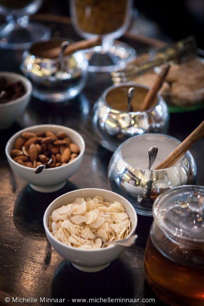 Cereals & Nuts