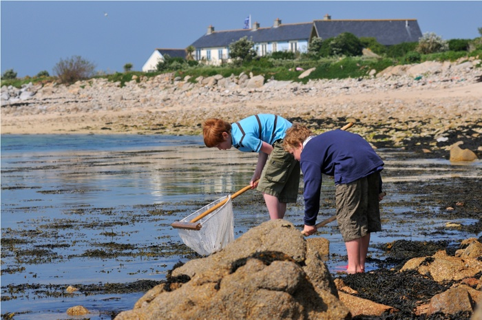 Fishing in the Isles of Scilly