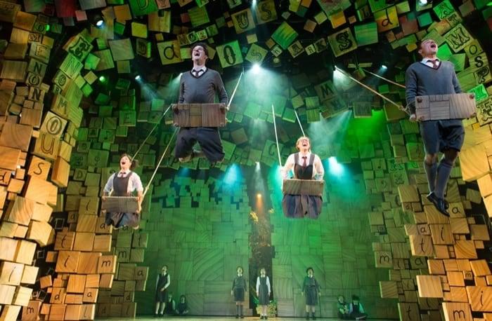 Royal Shakespeare Company Production