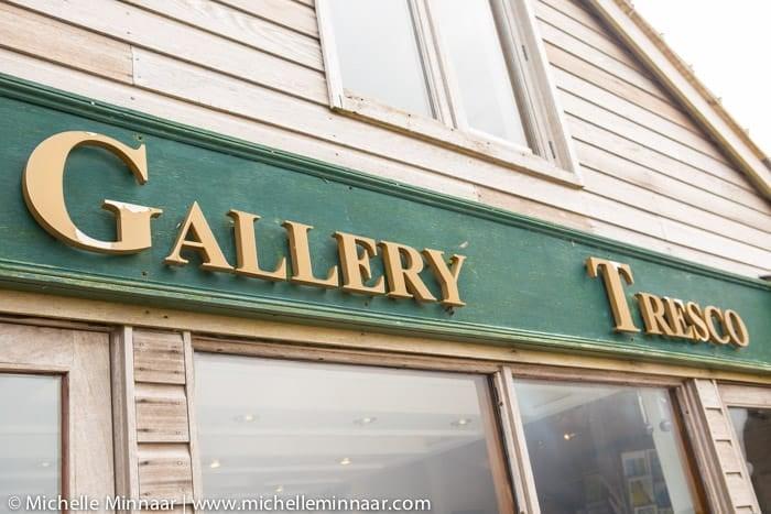 Gallery Tresco