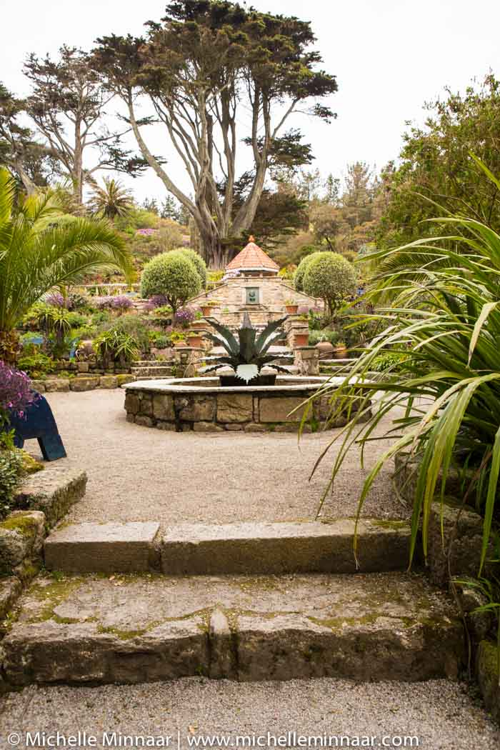 Isles of Scilly Gardens