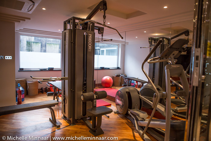 Cardio and weight lifting machines