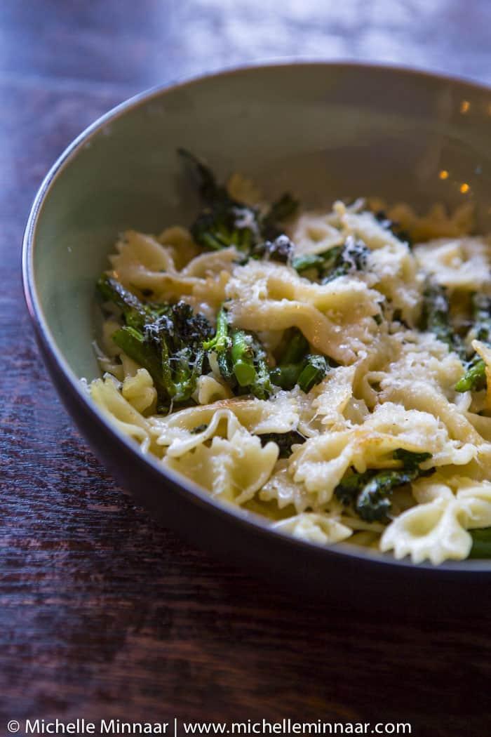 broccolicheesepasta