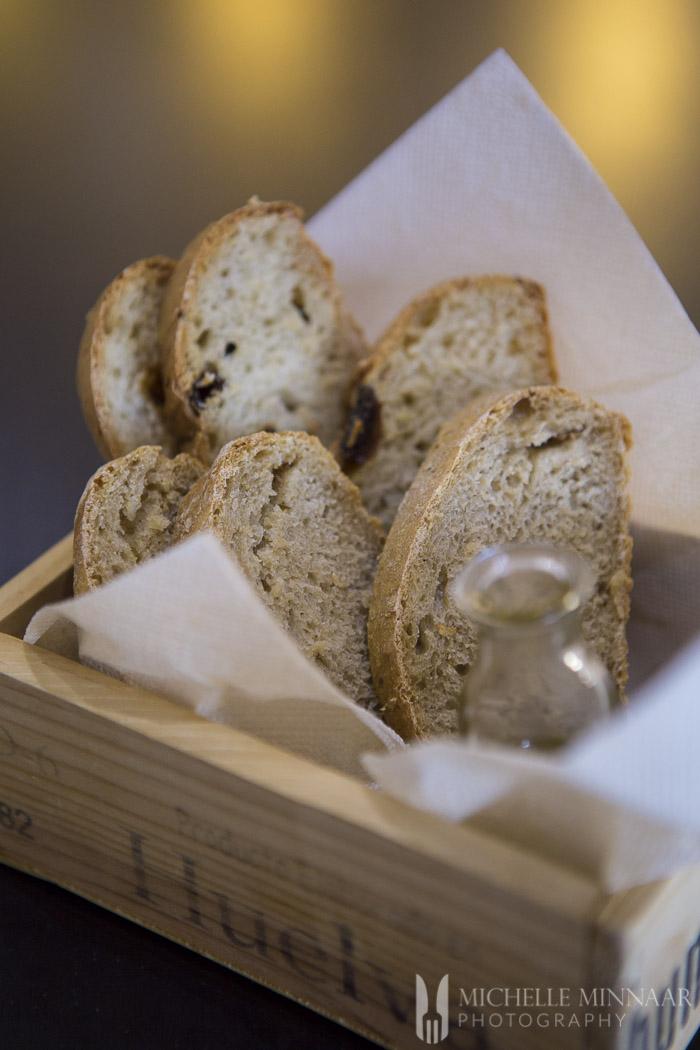 Apple & Beer Bread