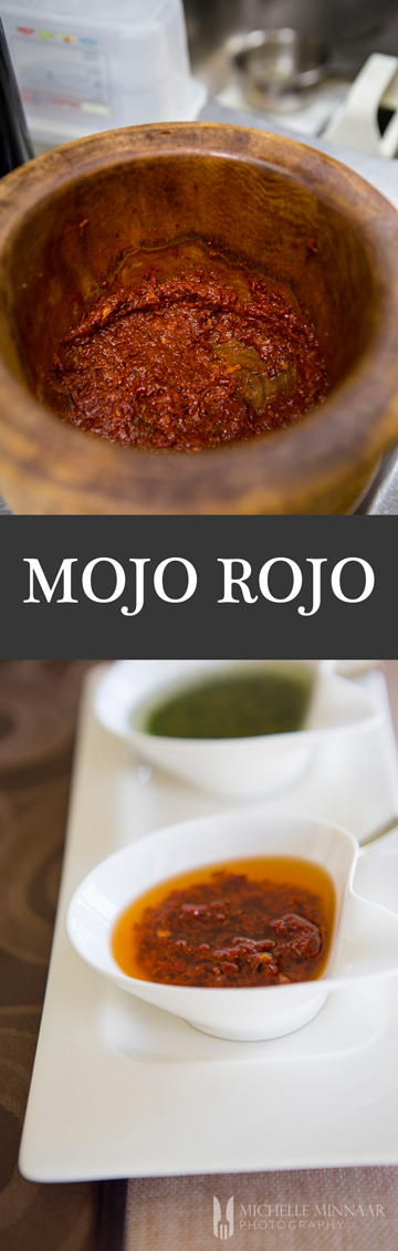 Rojo Mojo