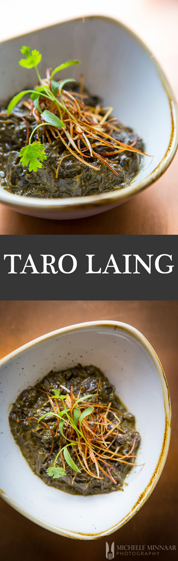 Laing Taro