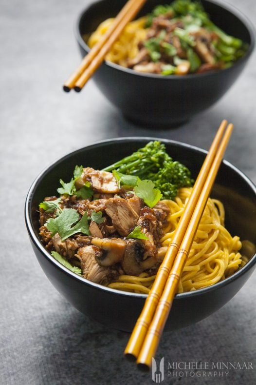 Featured Mie Ayam