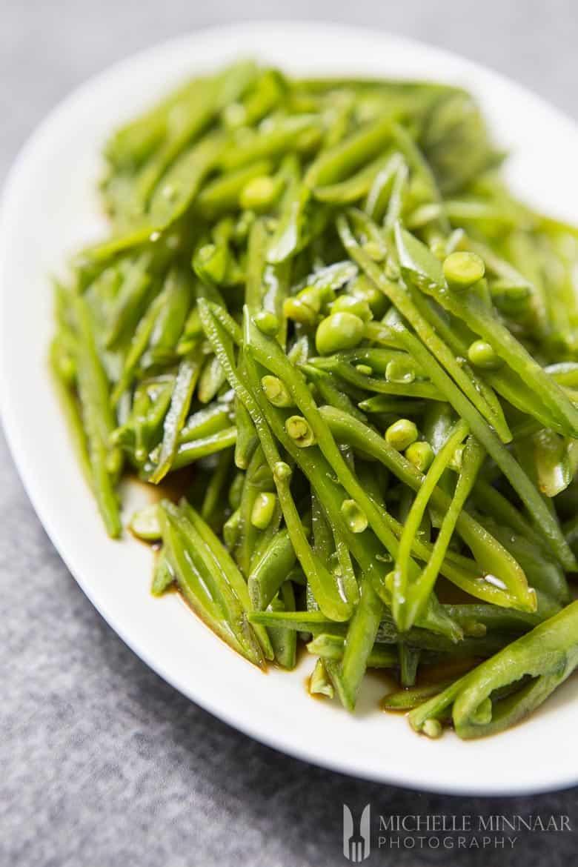 Pea Salad 780 of Sugar Snap