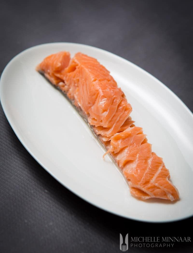 5 Salmon