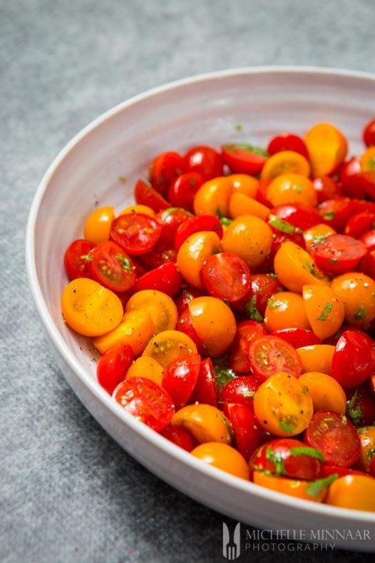 Salad Cherry Tomato