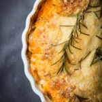 Cook Sweetpotatogratin