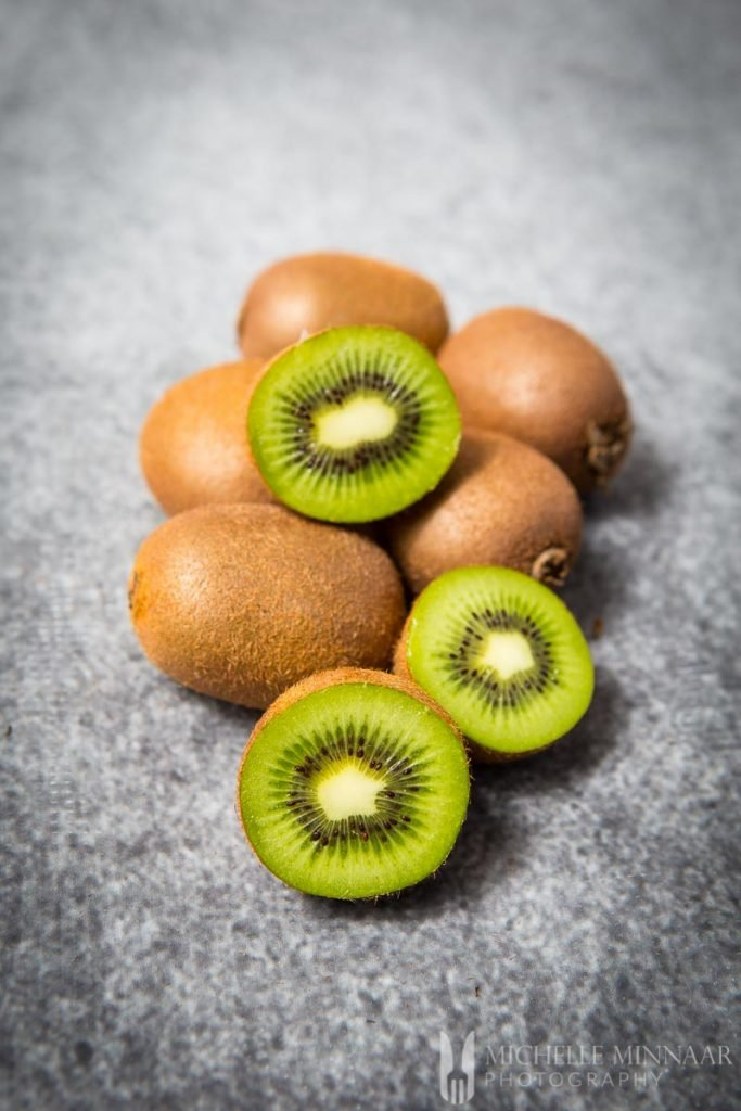 Kiwi Fruit Whole