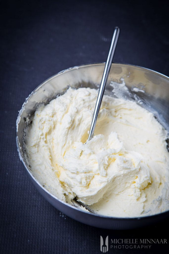 Icing Butter