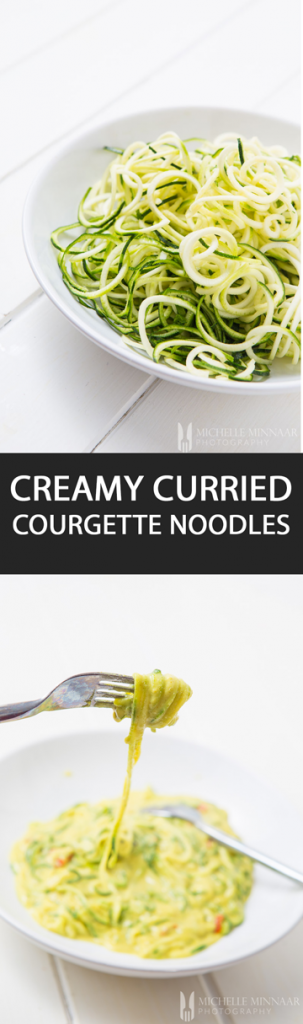 Creamy Curried