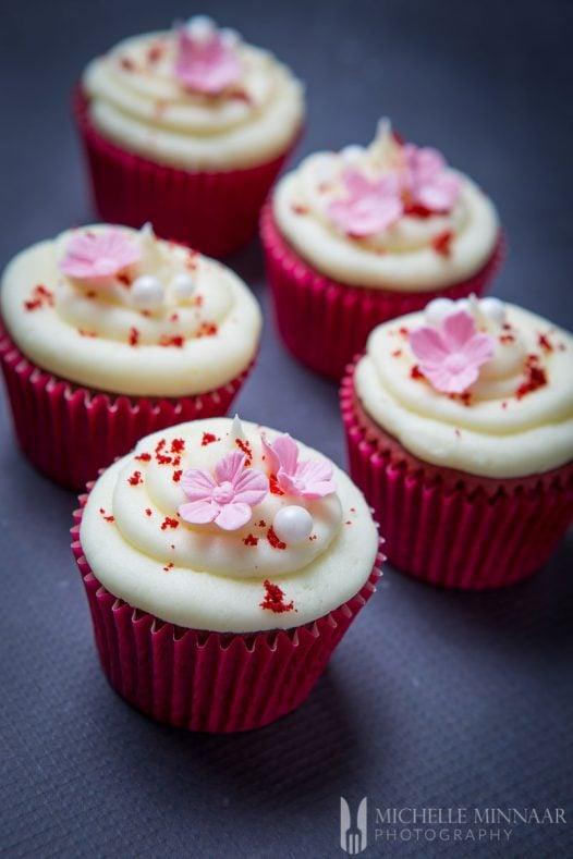 Cupcakes Pretty