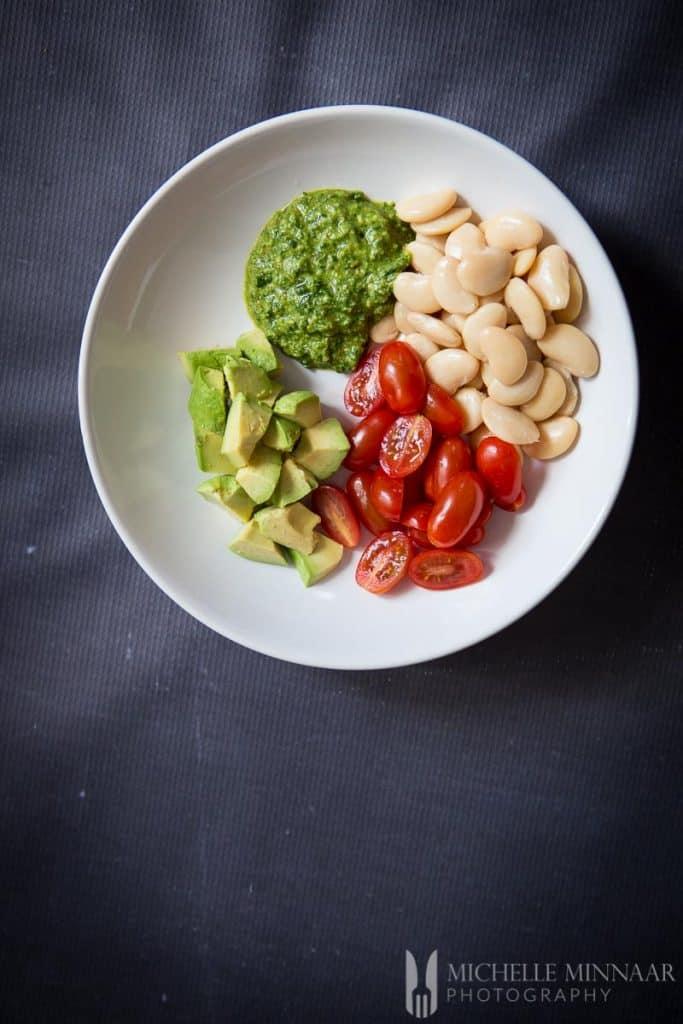 Elements Salad