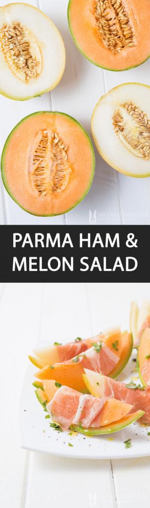 Ham Parma