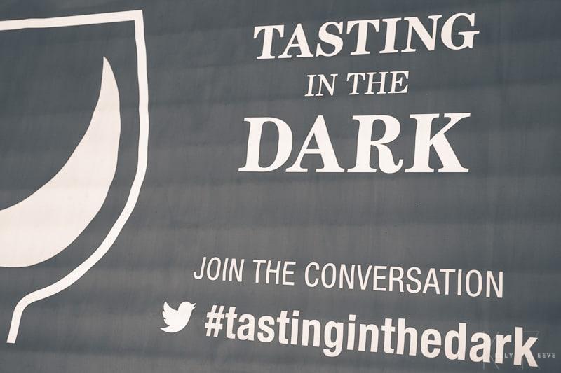 Laithwaite's Taste In The Dark Event