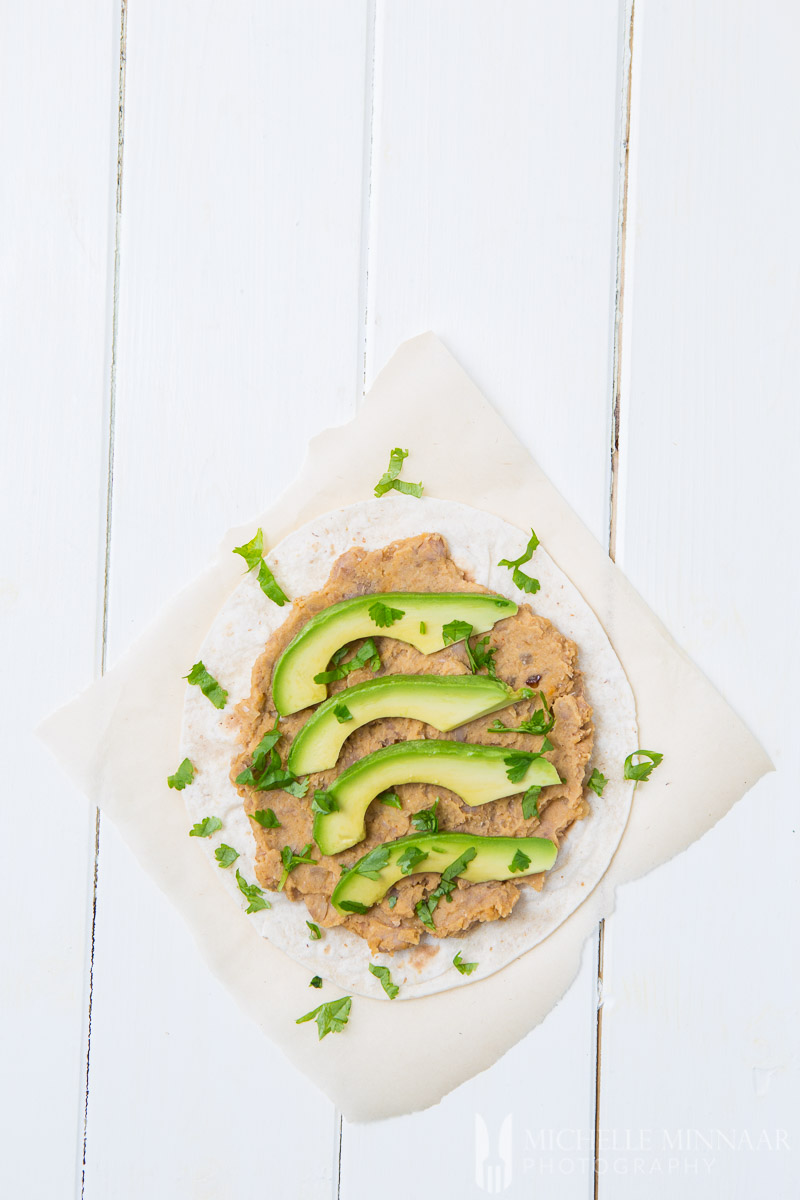 Avo Tortilla Refried Beans