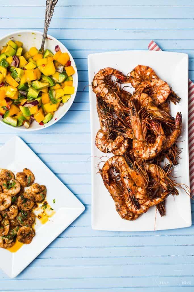 Meal Caribbean