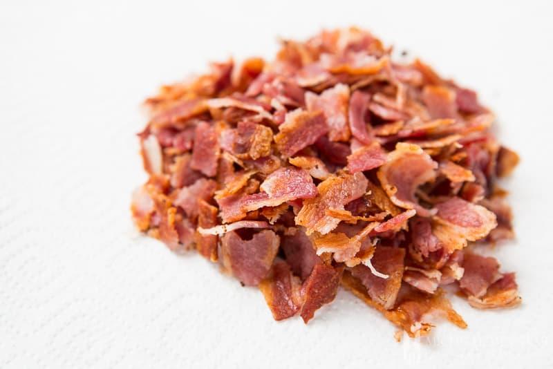 Bacon Crispy Streaky