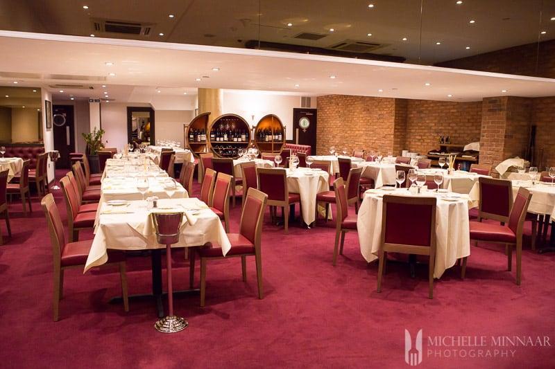 Italian Restaurant Review