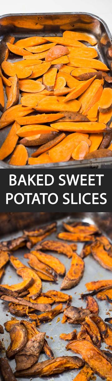 Potato Slices Pin Sweet