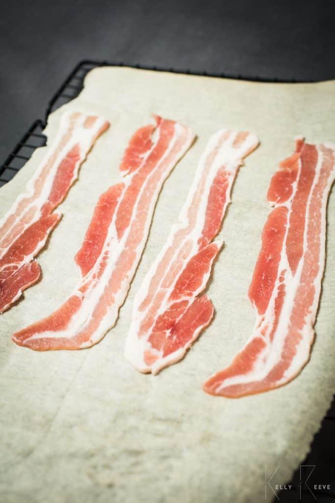 Rashers Bacon