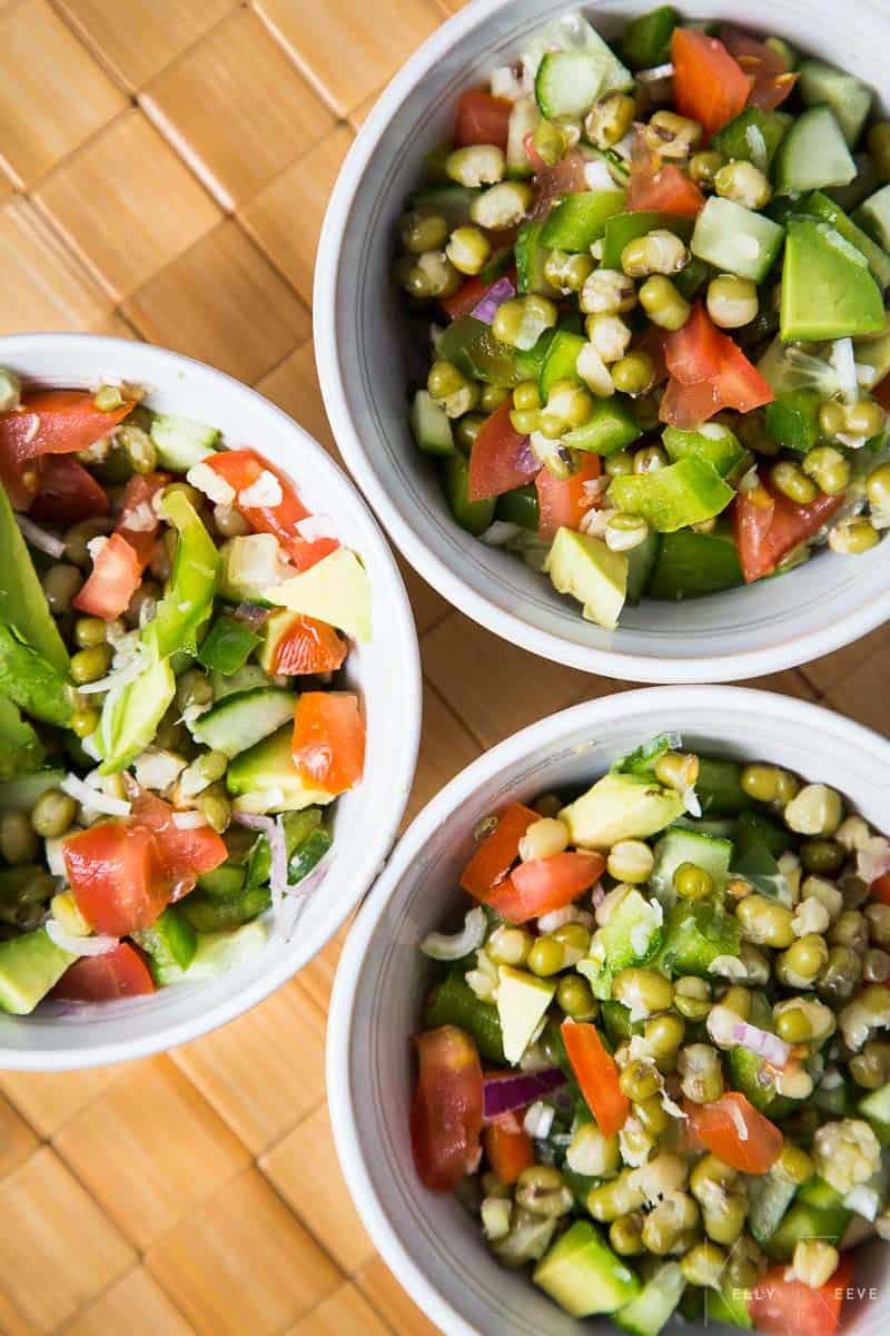 Salad Mung Bean