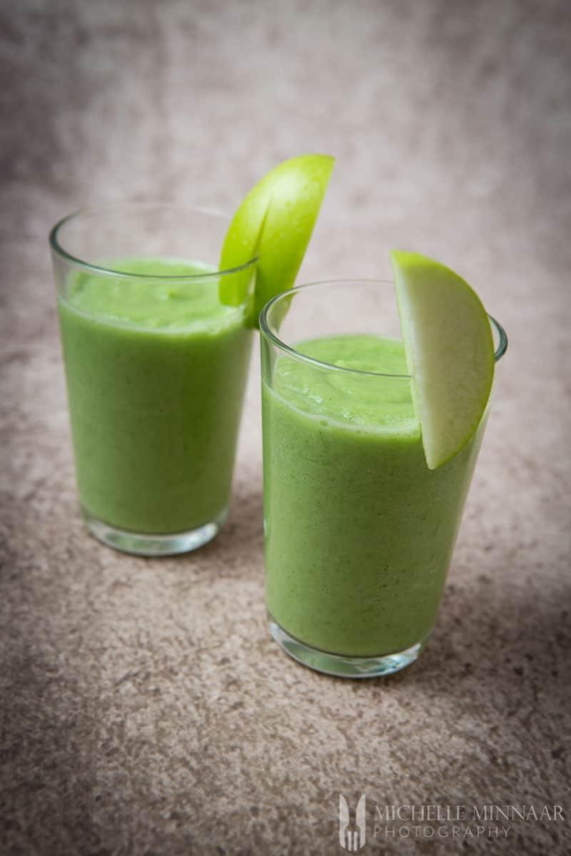 Smoothie Super Green