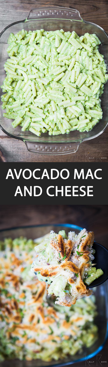 Avocado Mac