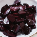 Beetroot Roasted