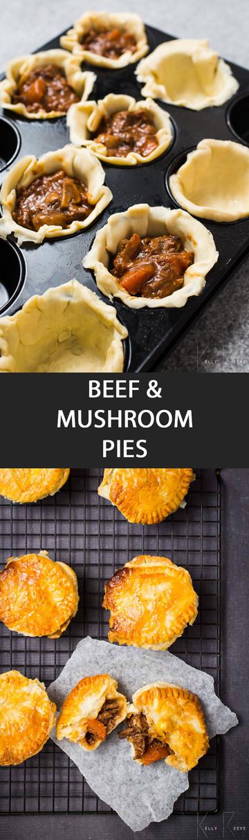 Beef Mushroom