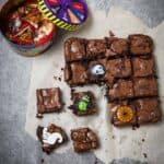 Brownies Halloween