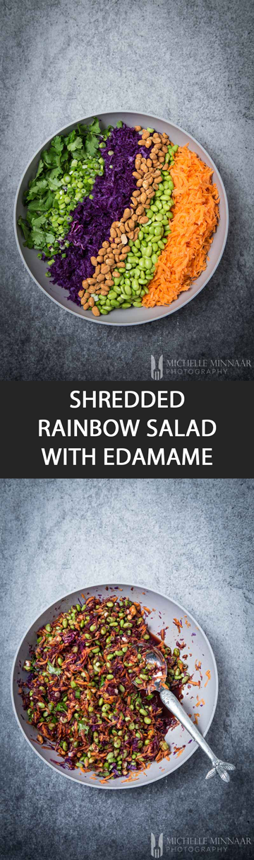 Shredded Salad