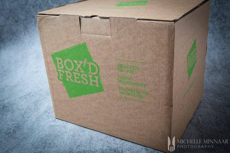 Fresh Boxd